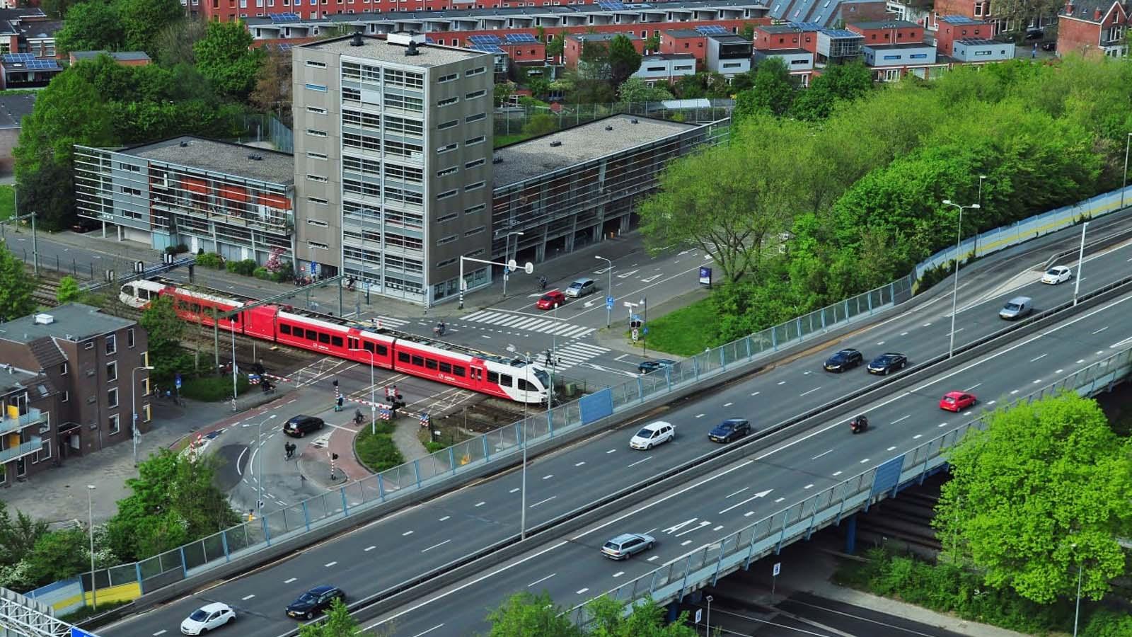 Transición urbana a una Smart City 2