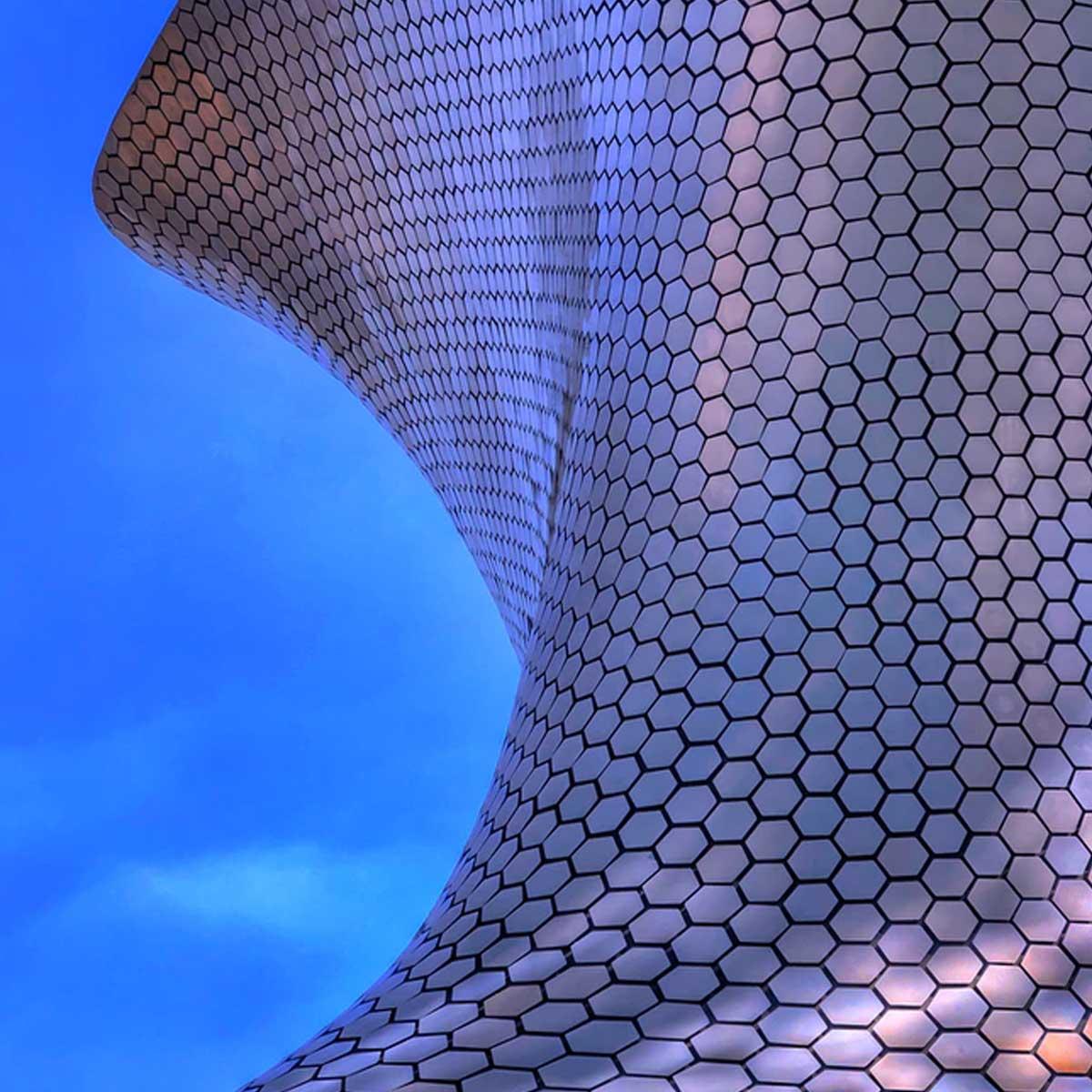 Arquitectura sostenible: Cinco edificios que emulan la naturaleza