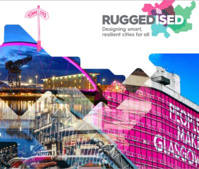 Ruggedised, proyecto europeo para impulsar las Smart CIties