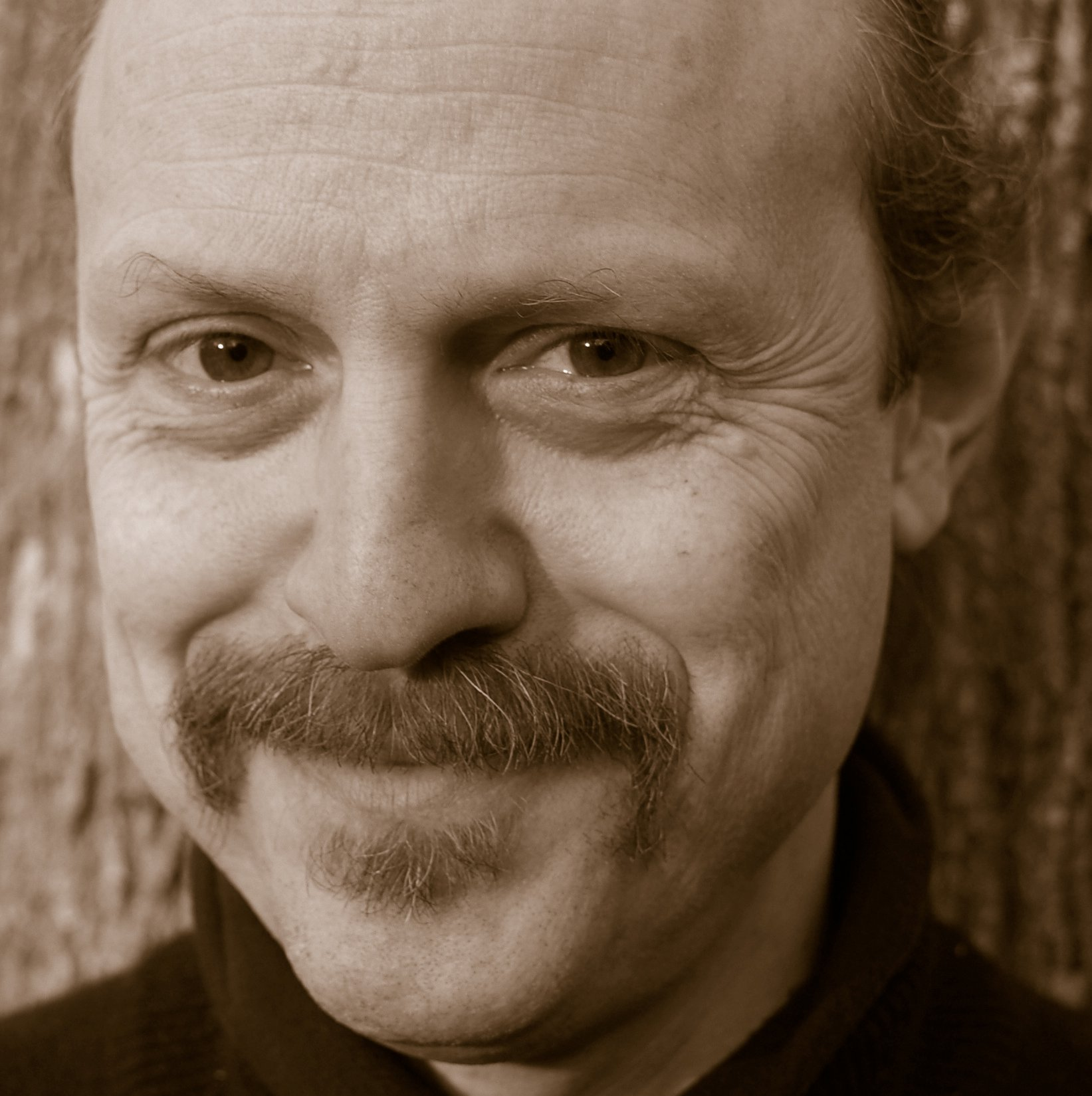 Marc Peter Keane