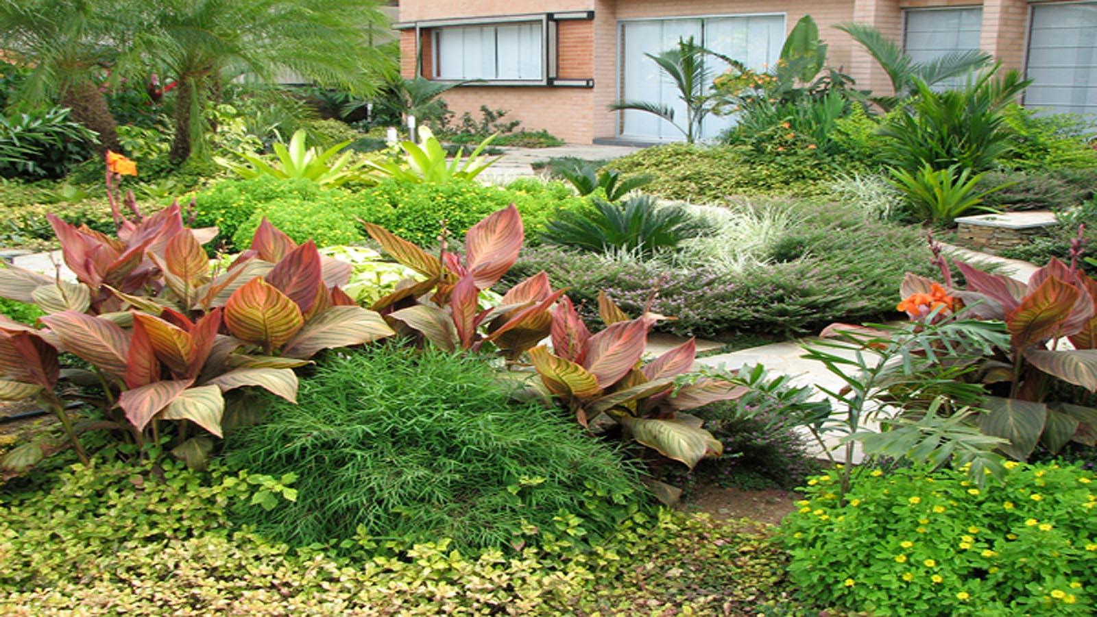 Christopher Baasch jardines