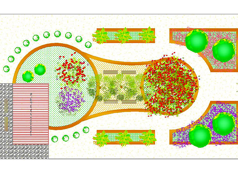 Programa para dise o de parques y jardines gratis casa for Curso de diseno de jardines