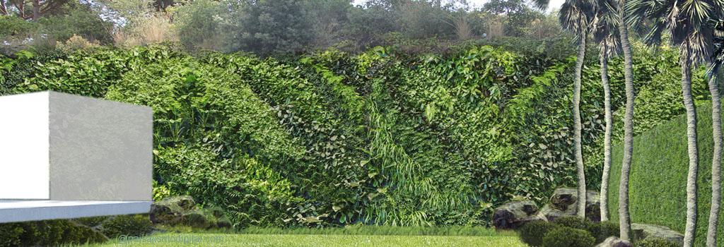 Paisajismo minimalista eso es lo que me gusta u jardines - Paisajismo minimalista ...
