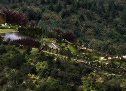 Diseños realizados con Lands Design – Parque del Canal